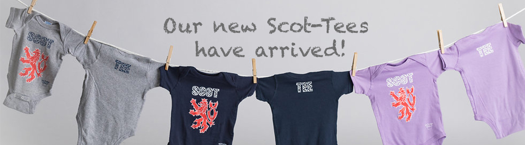 Scot-Tees